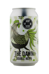 Hop Nation The Dawn 9.0% NEIPA 375ML - 4 Pack