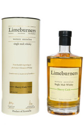 Limeburner Sherry Cask 43% 700ml