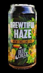 Deep Creek Brewtiful Haze 440ml - Single