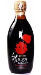 Jinro Bok Bun Ja Joo Raspberry Wine 375ml