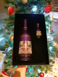 Hennessy VSOP Carnovsky edition with Mini