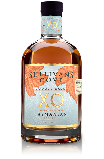 Sullivans Cove Double Cask Brandy XO 700ml