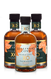 Sullivans Cove Brandy Trio Pack 200ml