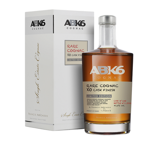 ABK6 Rare Cognac XO Cask Finish 700ml