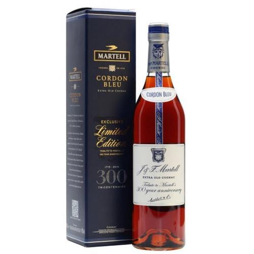 Martell Cordon Bleu Tricentenaire Limited Edition 700ml