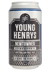 Young Henrys Newtowners Australian Pale Ale