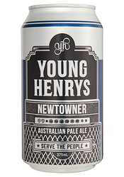 Young Henrys Newtowners Australian Pale Ale