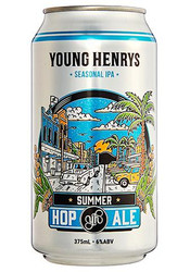 Young Henrys Summer Hop IPA
