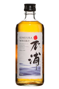 Kinuura Whisky 500ml