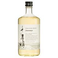 Wakatsuru Whisky Junenmyo 700ml