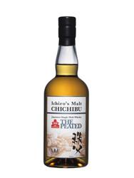Ichiro's Malt Chichibu The Peated 2018 700ml