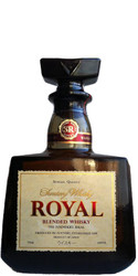 Suntory Royal Blended Whisky 700ml