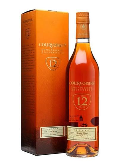 Courvoisier 12 Year Old 700ml