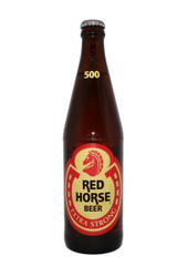 Red Horse Beer 500ml
