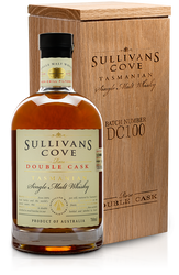 Sullivans Cove Double Cask Limited Edition DC100