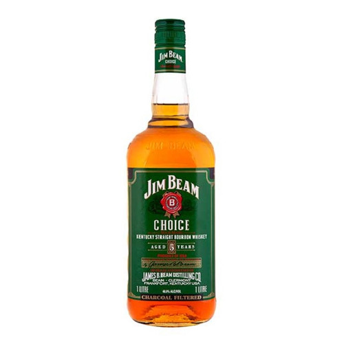 Jim Beam Choice 5 Year Old 1L