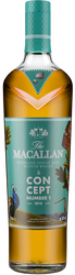 Macallan Concept 1 - 700ml 2018 release