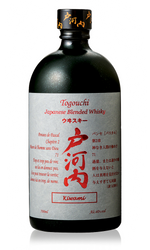 Togouchi Kiwami Whisky 700ml