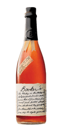 Booker's Bourbon Whisky 750ml