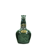 Chivas Regal Royal Salute 50ml - Emerald Colour