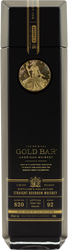 Gold Bar American Whiskey The 820 Release
