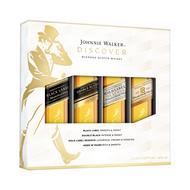 Johnnie Walker 50ml Pack