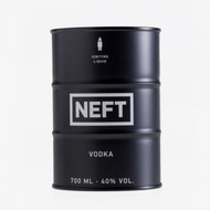 Neft Vodka Black 700ml