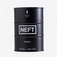 Neft Vodka Black 700ml