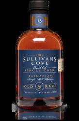 Sullivans Cove French Oak Limited Edition 18 YO 700ml