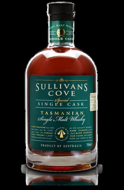Sullivans Cove Special Cask Edition