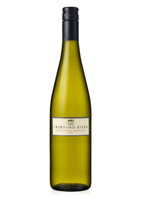 Crawford Young Vines Riesling 750ml
