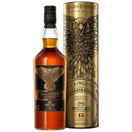 Mortlach 15 Year Old Six Kingdoms Game of Thrones Edition 700ml