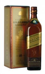 Johnnie Walker Gold 18YR 750ml ( OLD LABEL )