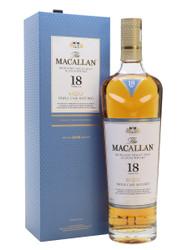 Macallan 18 Year Old Triple Cask 700ml