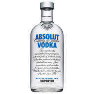 Absolut Vodka Range