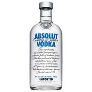 Absolut Vodka Range