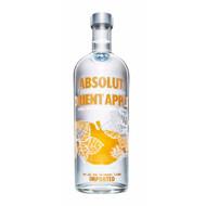 Absolut Vodka 1 litre Range