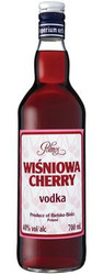 Polmos Wisniowka Cherry Vodka