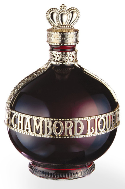 Chambord Old Bottle