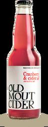 Old Mout Cider Cranberry & Cider
