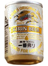 Kirin 135ml