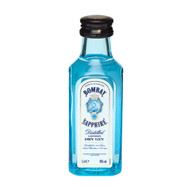Bombay Saphire 50ml