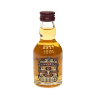 Chivas Regal 12 years old 50ml