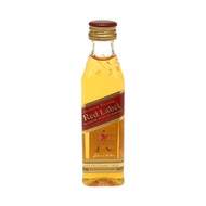 Johnnie Walker Red 50ml