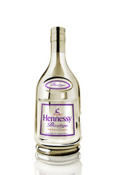 Hennessy Privilege NYX collector bottle 1L