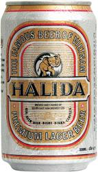 Halida Cans