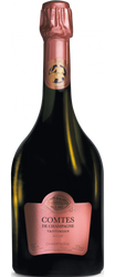 Comtes De Champagne Taittinger Rose 1979