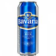 Bavaria 500ml Can