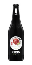 Kirin Cider Fuji Apple & ume