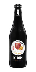 Kirin Cider Fuji Apple & Mikan